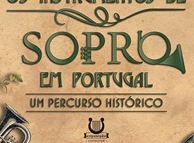 Instruments à vent au Portugal: un parcours historique