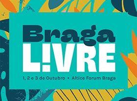 Festival Braga L!ivre