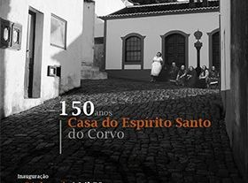 150 años de la Casa de Espírito Santo en Isla Corvo