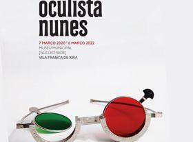 Ausstellung im emblematischen Shop Oculist Nunes