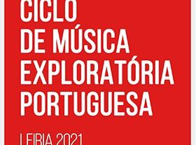 Cycle of Portuguese Exploratory Music
