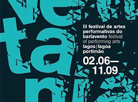 VENTANIA - Festival of Performative Arts of the Barlavento