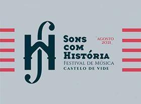 Sons avec histoire - Festival de Musique de Castelo de Vide