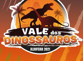 'Vale dos Dinaussauros' Exhibition