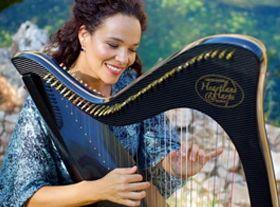 Concert of Harpa - FHA 2021