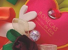 EVA Dolls Exhibition