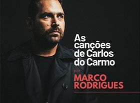Carlos do Carmo 的歌曲