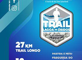 2º Trail Lagoa de Ó bidos