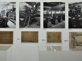 U i m a r ã e s 的纺织业 : 从古代系统到机器的修道院