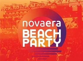 New Age Beach Party