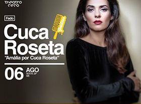 Cuca Roseta - Amália Por Cuca (...)
