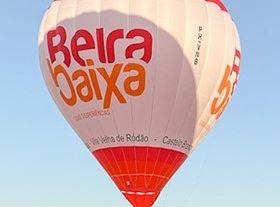 Vola nella Beira Baixa