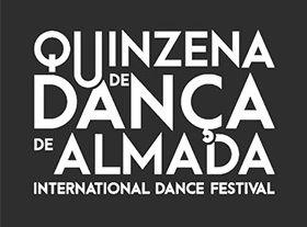 Quinzena von Almada Dance-Internationales Tanzfestival