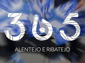 365 Alentejo en Ribatejo