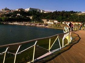 Coimbra - Accessible Tour