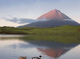 Atlantic islands - Azores and (...)