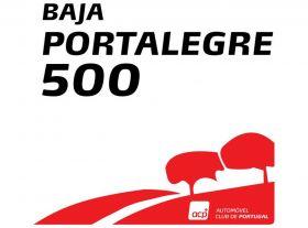 巴雅(Baja Portalegre) 500拉力赛