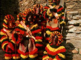 Carnaval de Podence, werelderfgoed