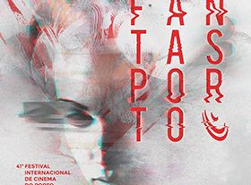 Fantasporto - Internationales Kinofestival in Porto
