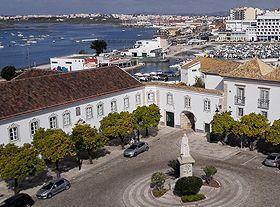 Faro - Accessible Tour