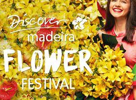 Festa del Fiore di Madeira