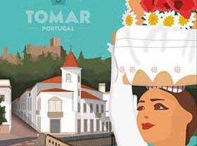 Festa dos Tabuleiros (Festival of the Trays)