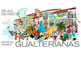 Festas Gualterianas