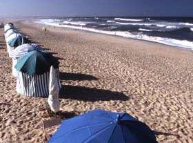 Entlang der Küste im Centro de (...)
