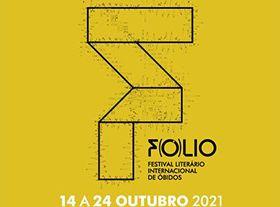 FOLIO - Internationales Literaturfestival von Óbidos