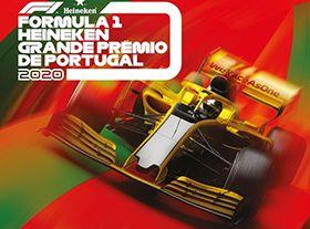 Fórmula 1 Gran Premio Heineken de Portugal