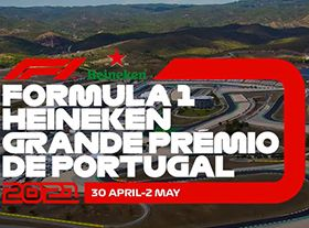 F1 ハイネケン・ポルトガル(Portugal) GP