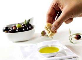 地中海式饮食