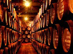 Rotas dos Vinhos