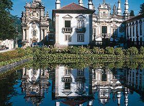 里奥镇 (Vila Real)