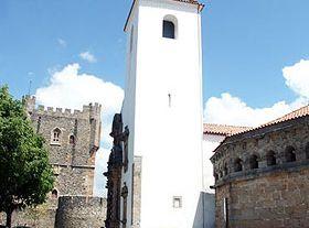 布拉干萨 (Bragança)