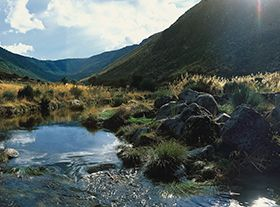 3 Tage im Gebirge Serra da Estrela