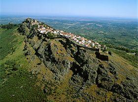Portalegre, Marvão, Castelo de Vide
