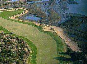 Algarve – la migliore meta per il golf