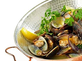 Gastronomie der Algarve