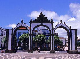 São Miguel, a ilha verde