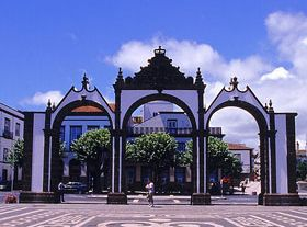 São Miguel, the green island