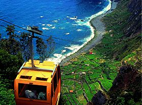 Madeira: Ilhas dos Amores