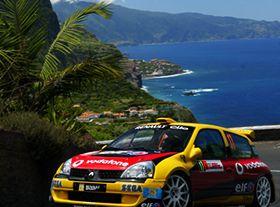 Rally Vinho Madeira