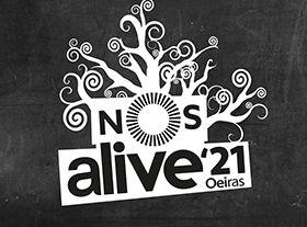 NOS Alive!- Оейраш Аливе