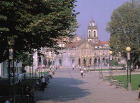 Braga - Itinerário Acessível