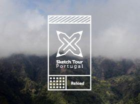 Sketch Tour Portugal Reload 2021