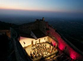 Internationales Musikfestival von Marvão