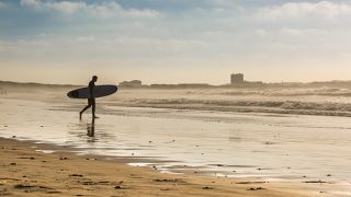 Surf Place: Peniche Photo: Karelian