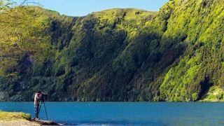 Birdwatching - São Miguel Local: Açores Foto: Turismo dos Açores / Veraçor