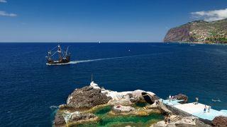 Madeira - Doca do Cavacas Foto: Hugo Reis